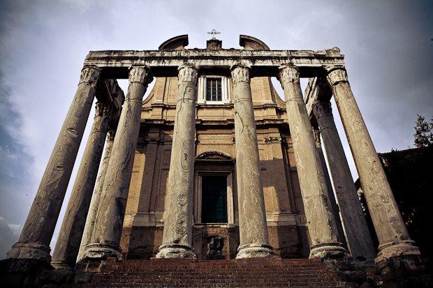 Rome, 2009