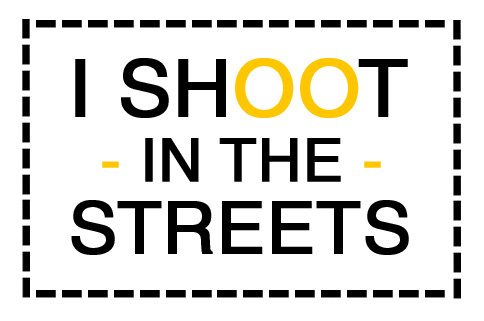 ishoootinthestreets I Shoot In The Streets Graphics