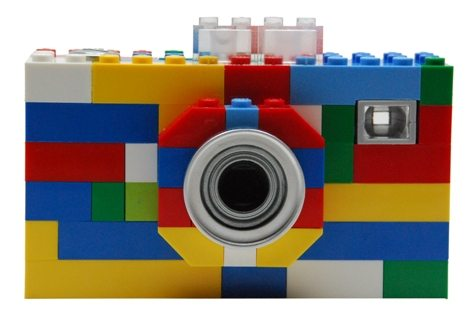 lego digital camera The BEST Camera for Street Photography