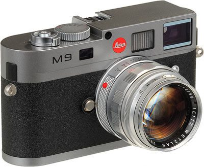 leica m9 The BEST Camera for Street Photography
