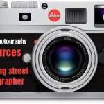 The Ultimate Aspiring Street Photographer Resource Post