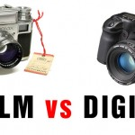 film vs digital 150x150 Why Street Photographers Should Print in the Darkroom