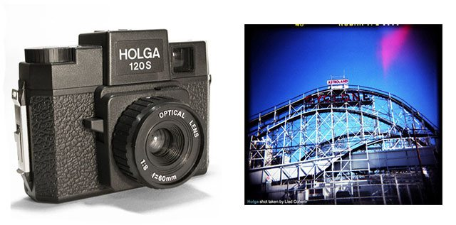 holga120s photo Which is better? Film vs Digital for Street Photography