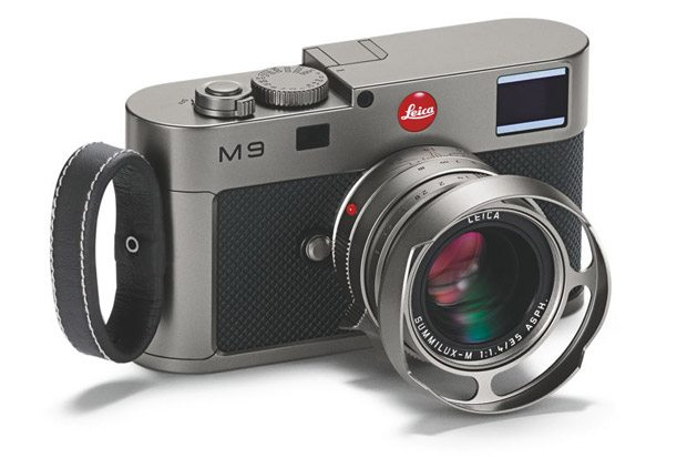 leica m9 titanium The 5 Most Common Questions about Street Photography (and the answers)