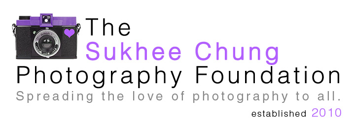 advertisement 2 Announcing the Sukhee Chung Photography Foundation