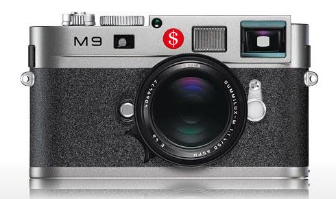 leicam9 rich Do you have Leica M9 envy? Then read this.