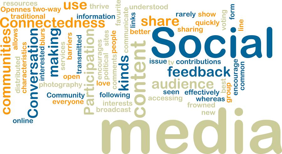 8 Manfaat Positif Jejaring Sosial