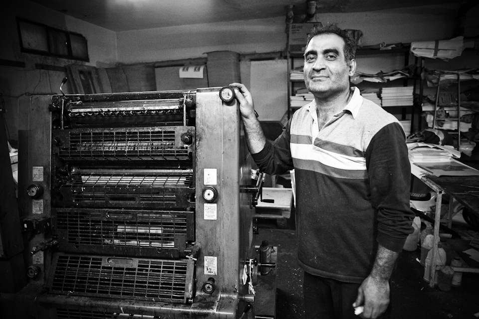 the printer 3 Reasons Why You Have to Travel to Beirut, Lebanon Before You Die