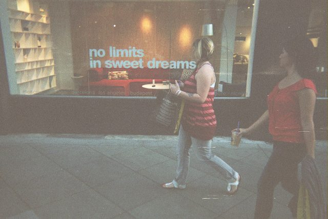 dispoable camera santamonica 5 Disposable Camera Street Photography by Eric Kim