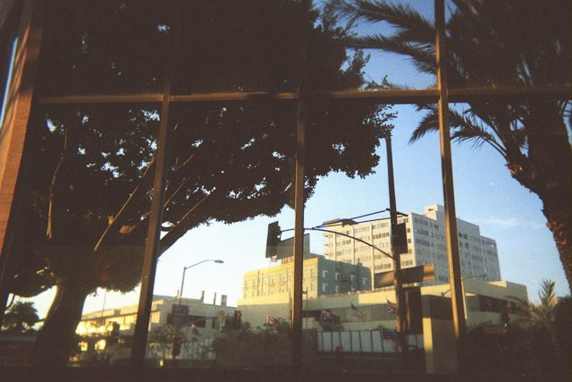 dispoable camera santamonica 8 Disposable Camera Street Photography by Eric Kim