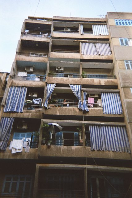 disposable camera beirut 19 Disposable Camera Street Photography by Eric Kim