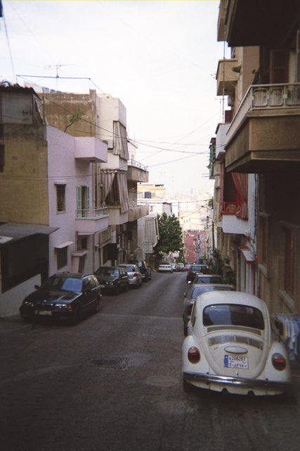 disposable camera beirut 21 Disposable Camera Street Photography by Eric Kim
