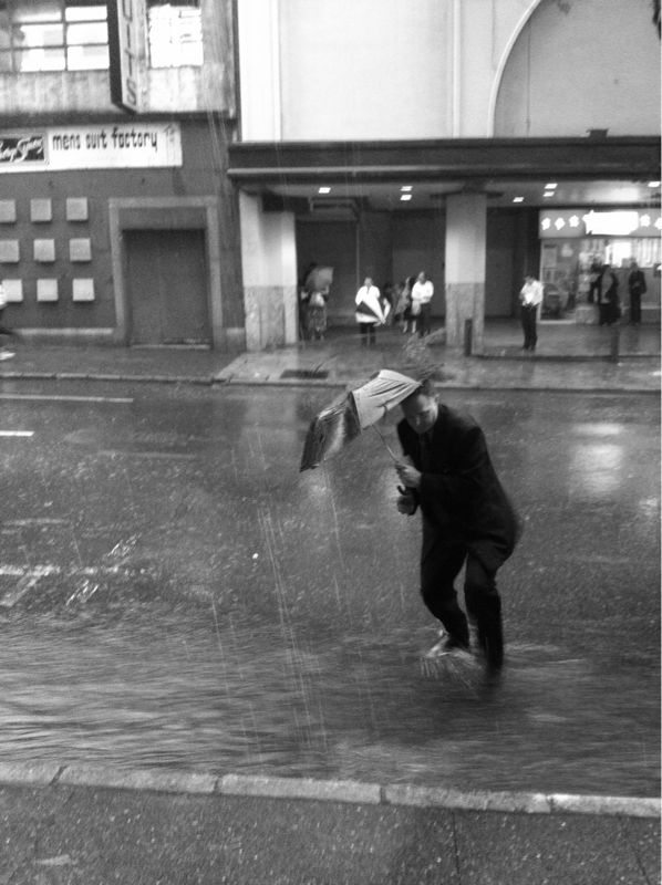 storm 10 Tips How to Master Street Photography with the iPhone