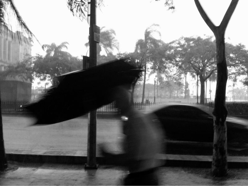 umbrella 10 Tips How to Master Street Photography with the iPhone