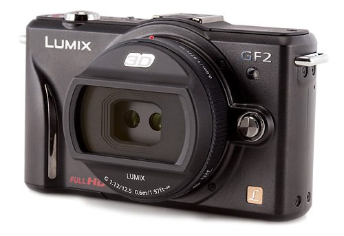 3d lumix 3D Street Photography: The Future?