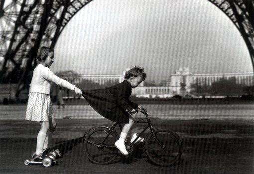 robert doisneau Are There Any Ethics in Street Photography?