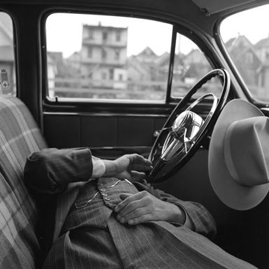 sleepy1 Vivian Maier   The Unknown Master Street Photographer
