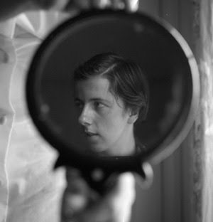 vivian maier self portrait 2 Vivian Maier   The Unknown Master Street Photographer