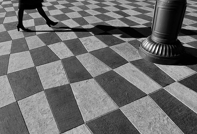 checkmate Featured Street Photographer: Laurent Rochs Decisive Moments from France