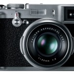Can the Fujifilm FinePix X100 be a Primary Street Photographer's Camera?