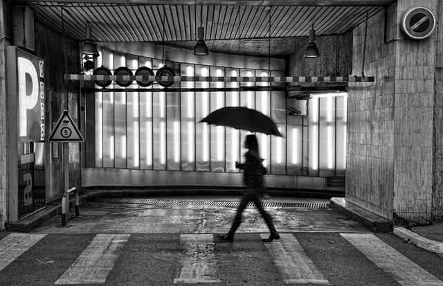 parking 2 Featured Street Photographer: Laurent Rochs Decisive Moments from France
