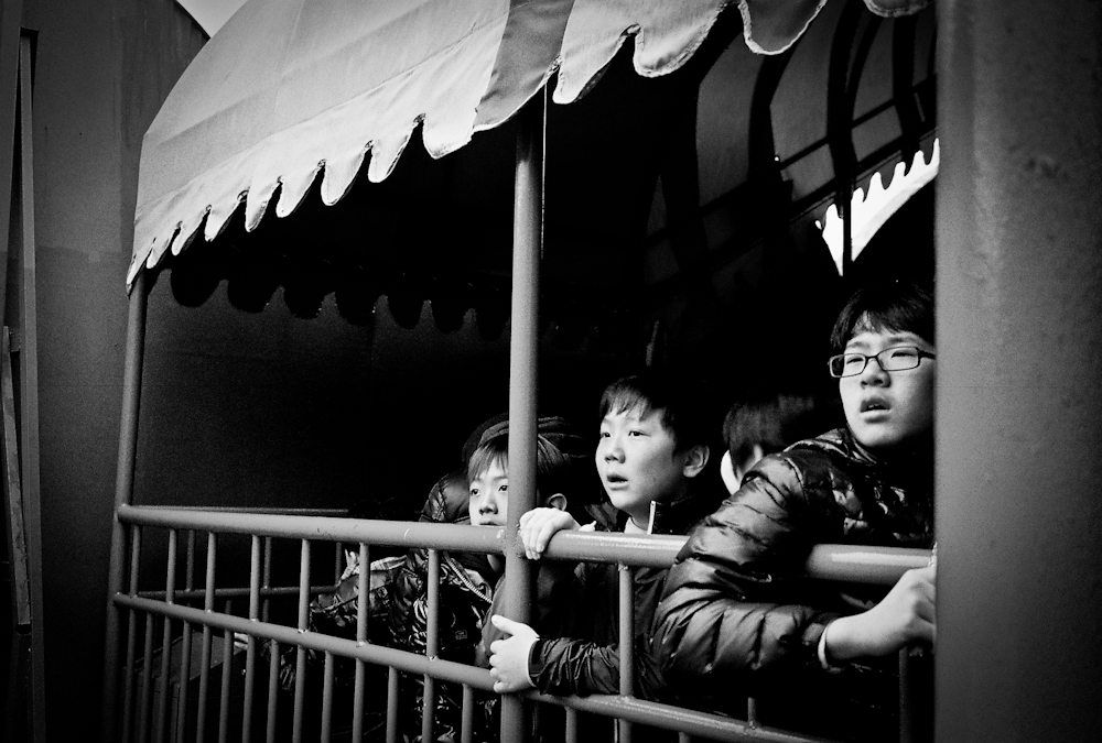 000022 Featured Street Photographer: Josh White from Seoul, Korea