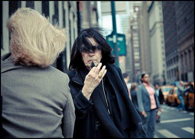 2. Move Featured Street photographer: Michael Martin from Manhattan, New York