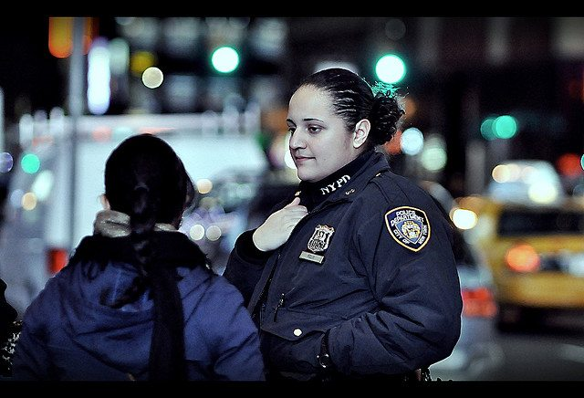 8. Tell Me What Happened Featured Street photographer: Michael Martin from Manhattan, New York