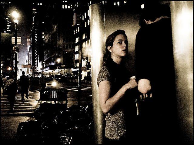 Top Discretions Featured Street photographer: Michael Martin from Manhattan, New York