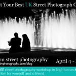 Submit Your Best UK Street Photograph Contest