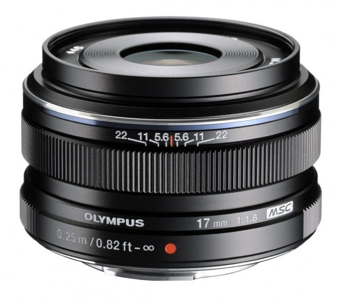 olympus 17mm f1.8 660x581 Equipment