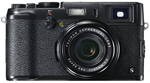 x100s black Equipment