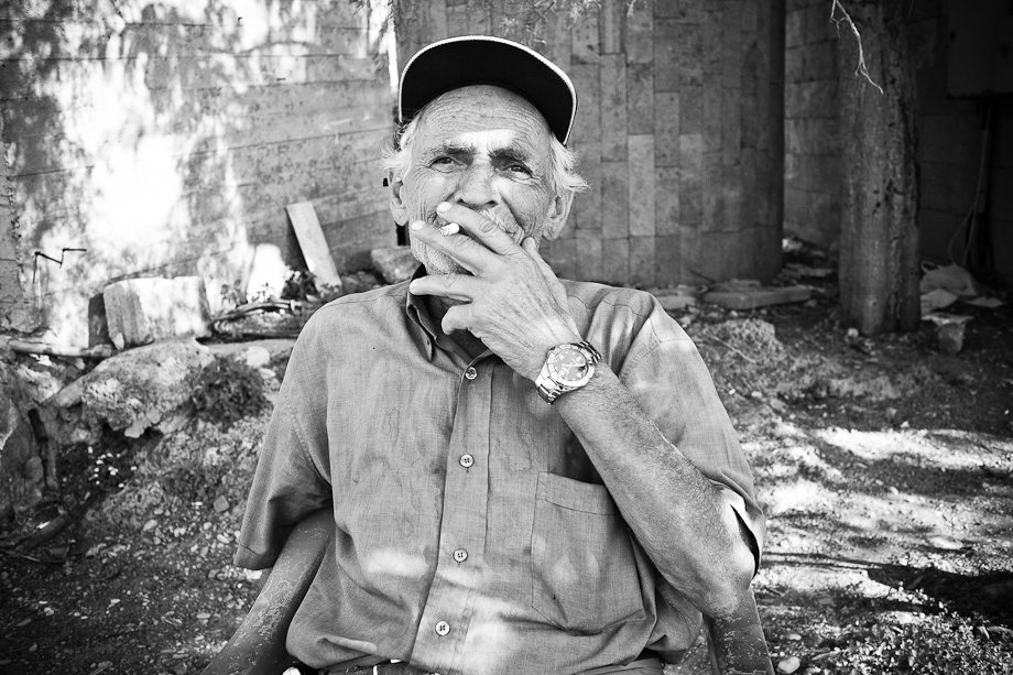 beirut people bw resized 1 of 1 How to Become a Fearless Street Photographer