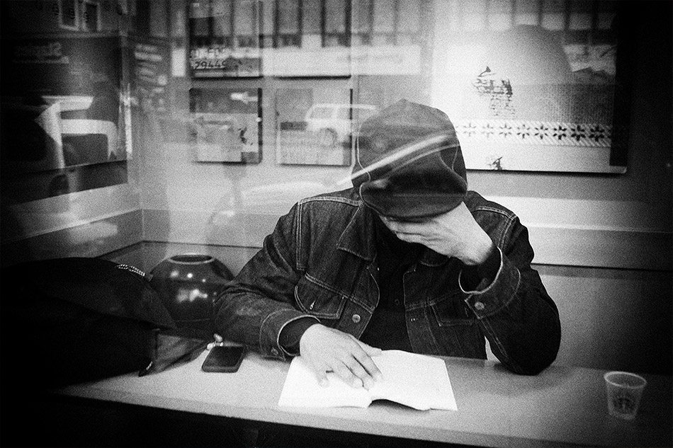 lost in thought 5 Tips How to Shoot Street Photography With a Full Time Job
