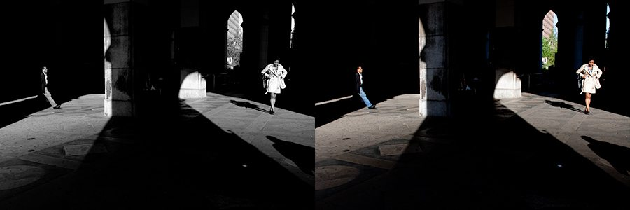 8 ummb Black and White or Color in Street Photography: How Do You Make the Decision?