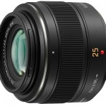 Micro 4/3rd Street Photographers Rejoice: New LEICA DG Summilux 25mm / F1.4 ASPH Announced