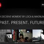 "Heading to Paris for the Leica + Magnum ""Past.Present.Future"" Event"