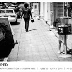 """Trapped"" – Street Photography Exhibition by Josh White in Seoul, Korea"