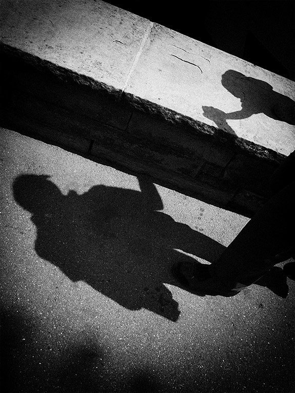 walk with me 5 Tips How to Capture Compelling Shadows in Street Photography