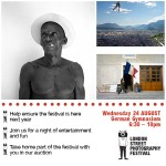 Support the Art of Street Photography: Donate to the London Street Photography Festival for 2012