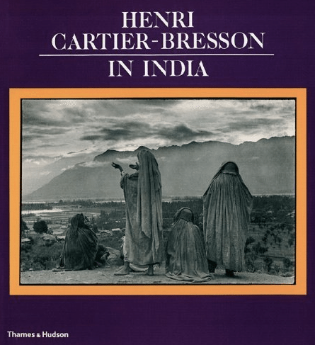 hcb india 10 Things Henri Cartier Bresson Can Teach You About Street Photography