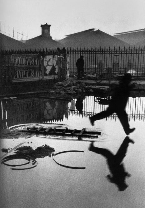 henri cartier bresson gare Timeless Insights You Can Learn From the History of Street Photography