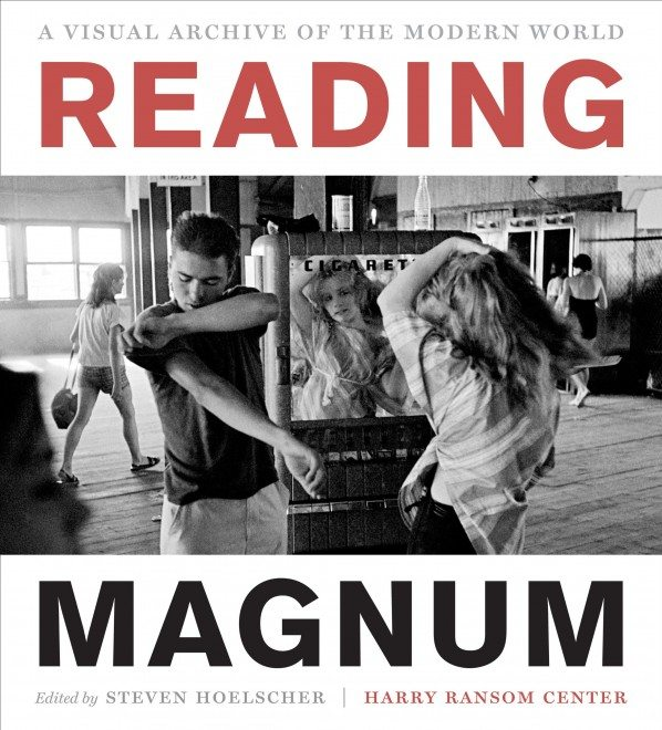 reading magnum 598x660 35 Magnum Photographers Give Their Advice to Aspiring Photographers