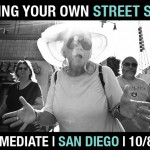 """Finding Your Street Photography Style"" Workshop in San Diego (10/7-10/8)"