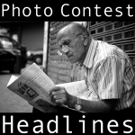 headlinescontest 150x150 Enter Thomas Leuthards Street Self Portrait Photography Contest!