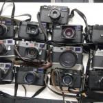 Tokyo Street Photography Workshop Snapshots