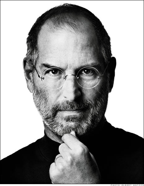 steve jobs 10 Traits of Steve Jobs That Can Make You a Better Street Photographer