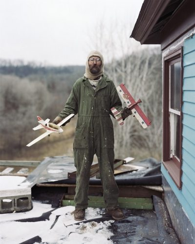 alec soth How to Start Your Own Street Photography Project