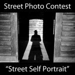 "Enter Thomas Leuthard's ""Street Self-Portrait"" Photography Contest!"