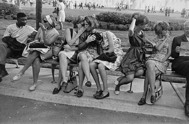 winogrand worlds fair Whats Important in Street Photography: Style, Technique, Or Something Else?